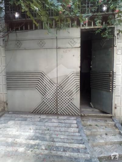 5 Marla House for Sale in Wahdat Colony