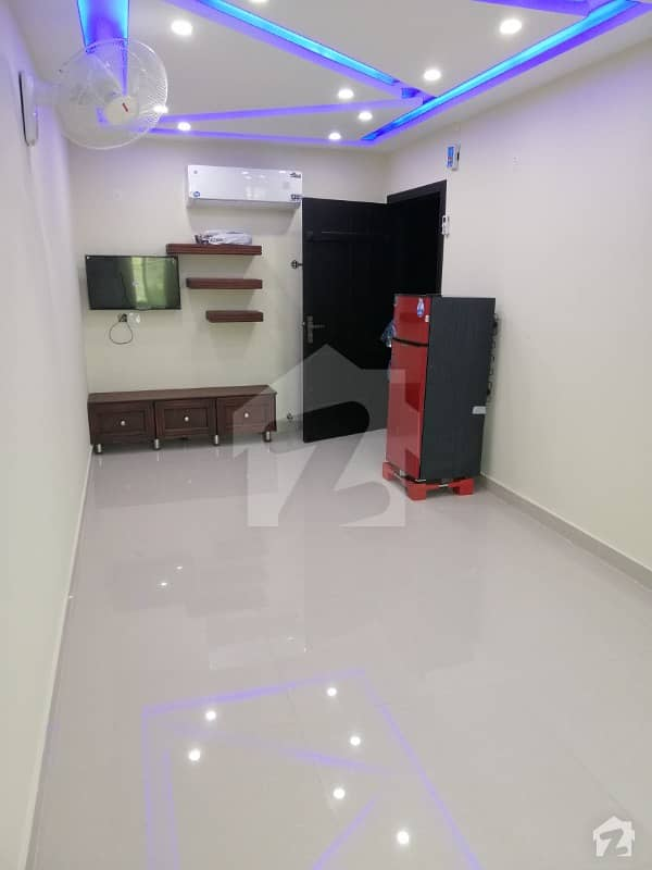 1 Bed Semi Furnished Apartment For Rent