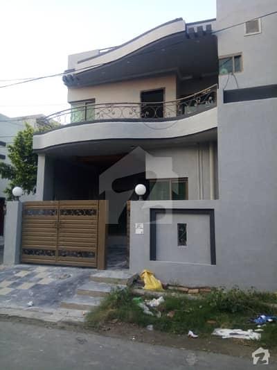 5 Marla House Is Available For Sale Near Air Port