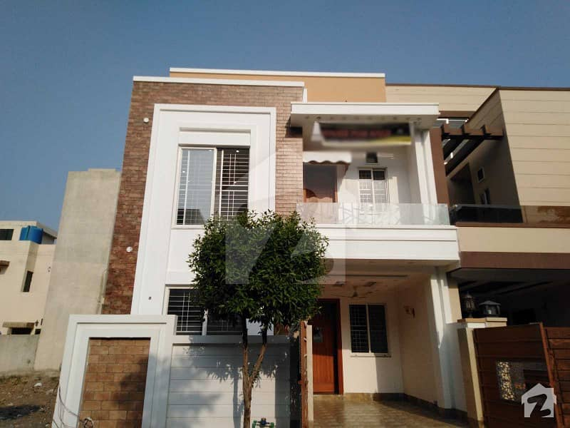 5 Marla House with 6 Beds For Sale In A Block Of Dream Gardens Phase 1