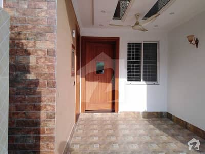 5 Marla Facing Park House with 5 Beds For Sale In C Block Of Dream Gardens Phase 1
