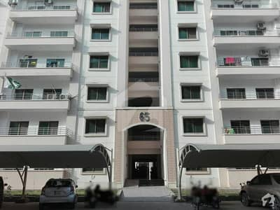 Ground Floor Flat Available For Rent In Askari 11