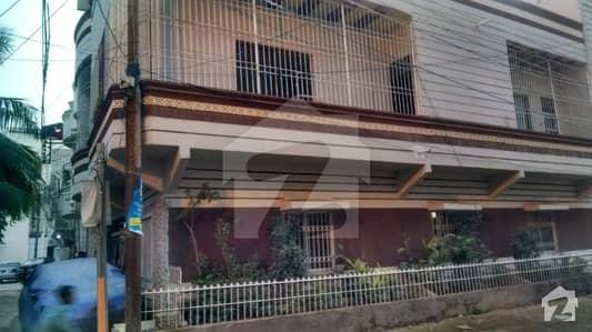رحمان ولاز گلستانِ جوہر کراچی میں 6 کمروں کا 5 مرلہ مکان 1.85 کروڑ میں برائے فروخت۔