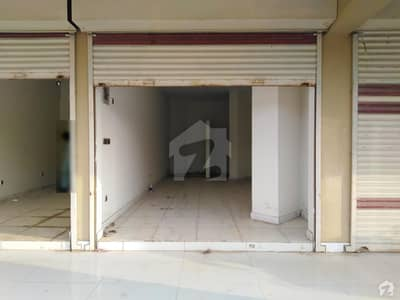 2 Shops Is Available For Sale