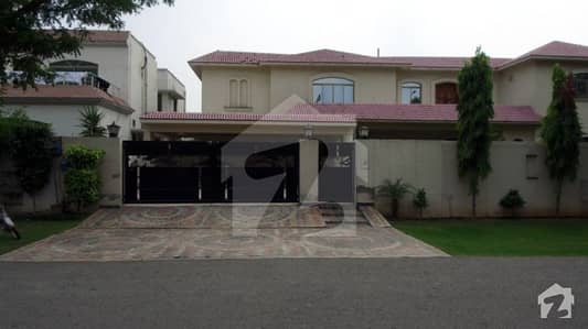 2 Kanal House For Sale B Block Of DHA Phase 5 Lahore
