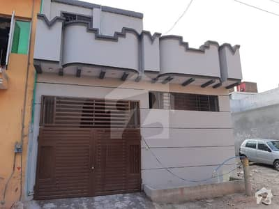 Single Story Brand New Furnished House For Sale