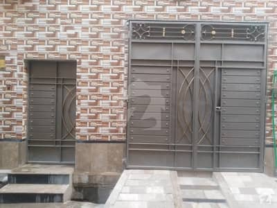 Good Location House For Sale In New Kakshal Near Wazir Bagh Road