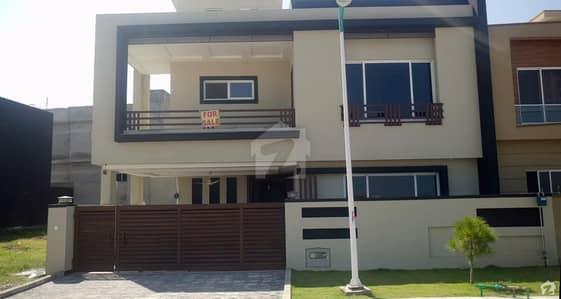 Brand New Double Unit House Is Available For Sale On Height Location