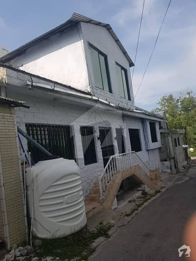 Beautiful House Is Available For Sale - Opposite To PIA Park Murree
