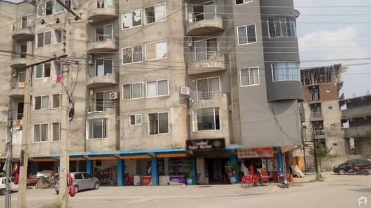 3 Beds Apartment For Sale In Korang Town