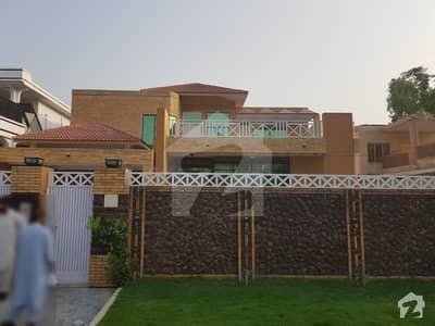 Hayatabad Phase 1 E1 1kanal