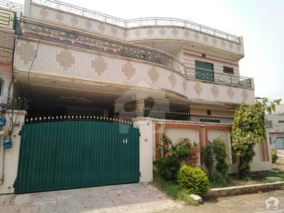 Double Storey House Is Available For Sale In Canal Park