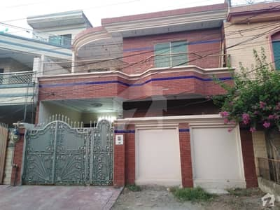 5 Marla Double Storey House For Sale In Imtiazabad