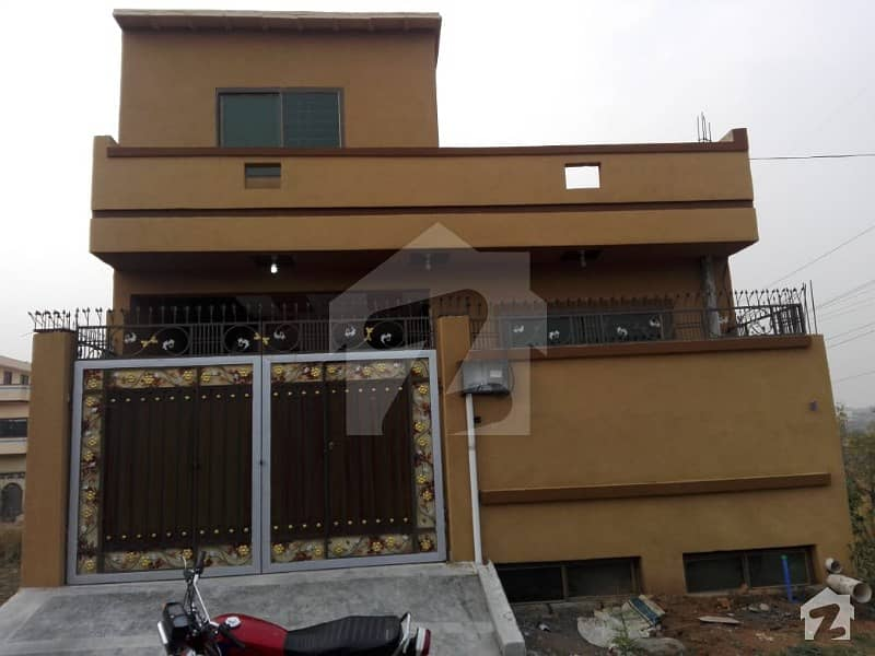 Brand New House For Sale 1250 Sq Ft