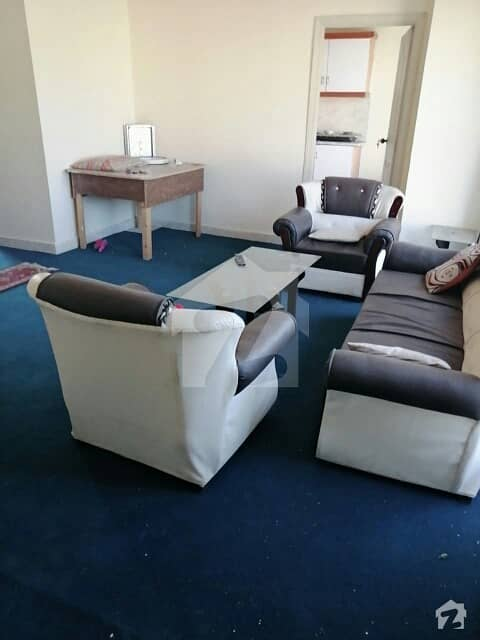 2 Bed Flat Is Available For Sale In Bahria Town Rawalpindi Awami Villas 3