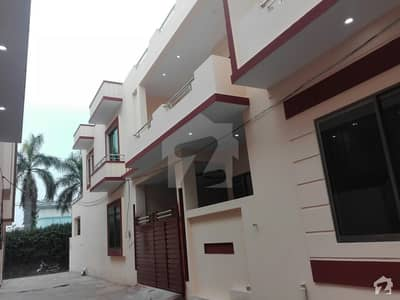 In Shadman Colony Double Storey House Is Available For Sale
