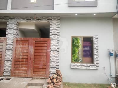 Double Storey House For Sale In Lahore Medical Housing Society Lahore