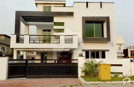 10 Marla Double Story Brand New House For Sale Bahria Town Phase 8 Overseas 6 Rawalpindi