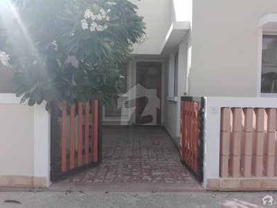 Single Storey House Is Available For Sale In Naya Nazimabad Block-B
