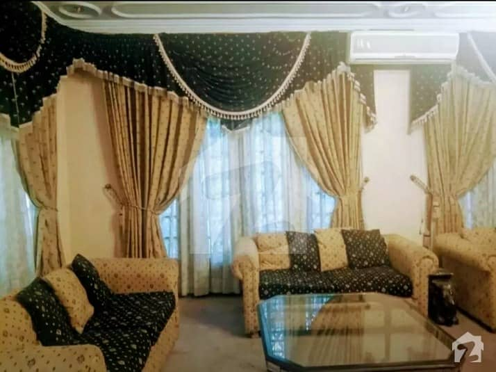 Exclusive Fully Furnished Villa For Short Term