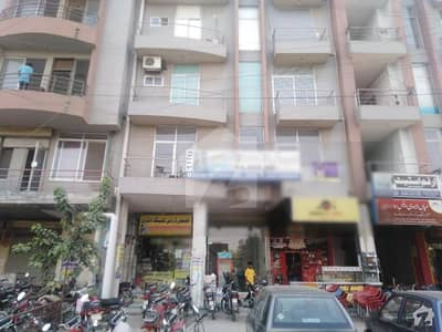 Full Furnished Flat Available For Rent