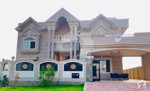 27 Marla Designer House For Sale In Phase 8
