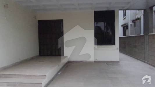 Outclass Renovated Bungalow Is Up For Rent In Nhs Zamzama