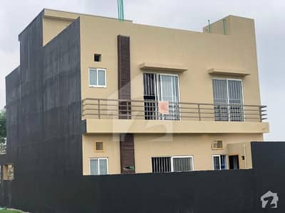Bahria Town 7 Marla Double Unit Brand New House For Sale