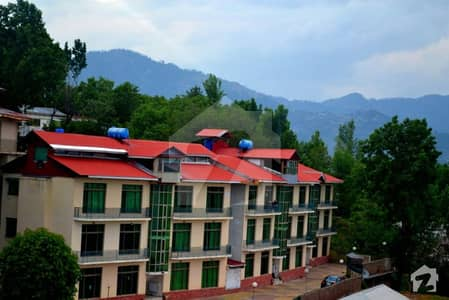 Bhurban Continental Apartment Ali Block