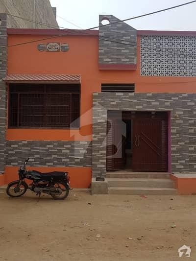 31 G Allah Wala Town Korangi Crossing Banglwo for Sale