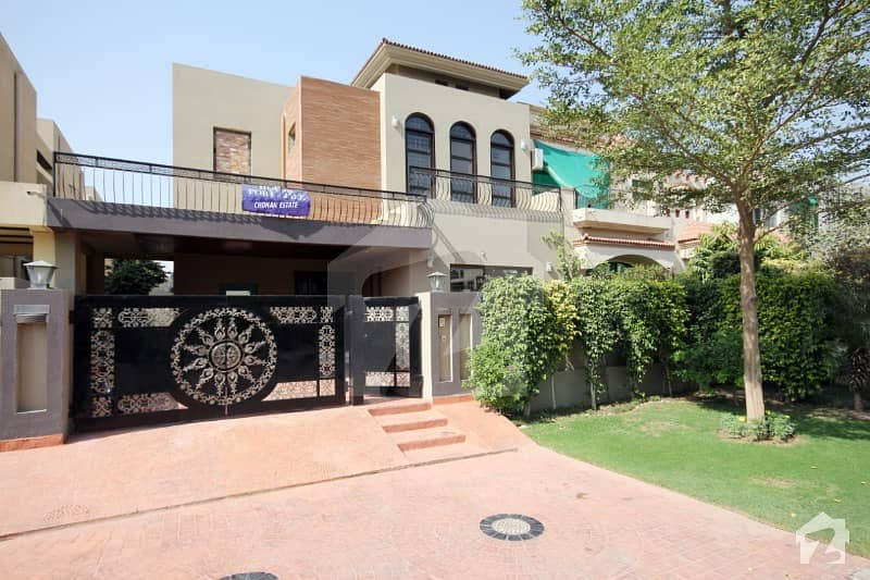 Ten Marla Full House For Rent At Phase 6 Dha Lahore