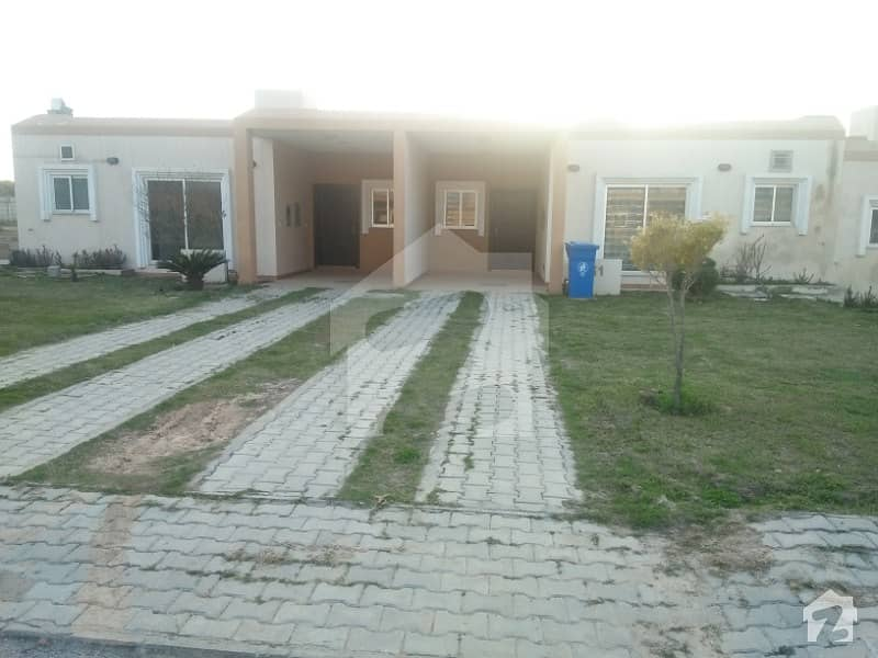 5 marla NON BALLOTED single story Residentials House is available for sale in DHA Valley Islamabad free transfer