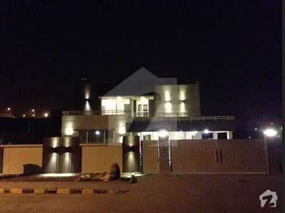 Slightly used kanal house for sale in bahria town overseas enclave phase 8 Rawalpindi
