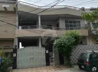 10 Marla Double Storey Owner Build Near Park Market Main Road