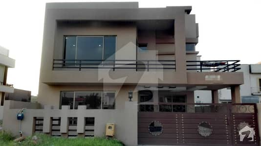 10 Marla Brand New House For Sale Bahria Town Phase 8 Overseas 2 Rawalpindi