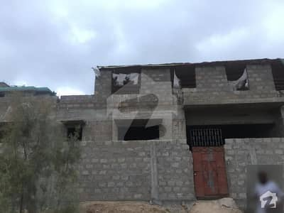 400 Yards House Is Available For Sale In Hadiabad