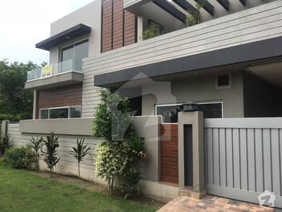BRAND NEW HOUSE DHA PHASE 6 D BLOCK