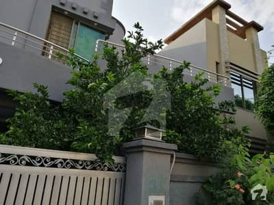 10 Marla Beautiful House For Sale In Bharia Phase 4 Islamabad