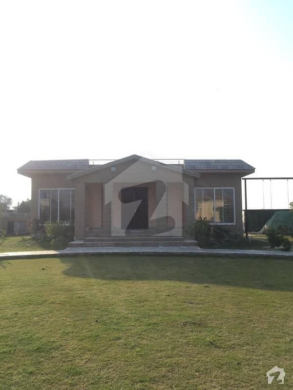 4 Kanal Farm House At Sukhera Farm Houses At Eid Gah Road Hadiyara