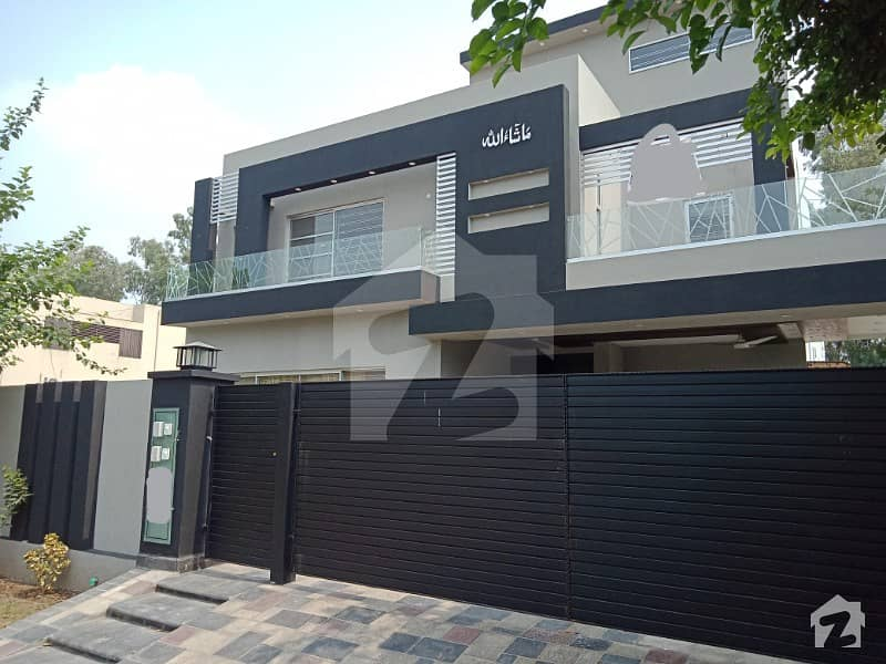 Defence One Kanal Upper Portion For Rent In Dha Lahore