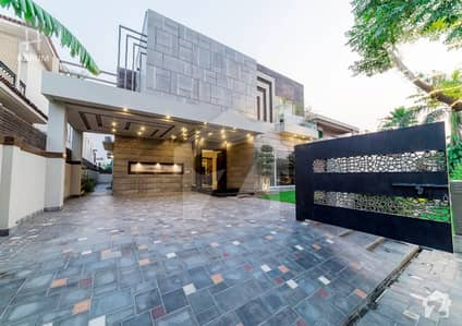 Royal Palace Brand New Bungalow For Sale Near Dha Complex
