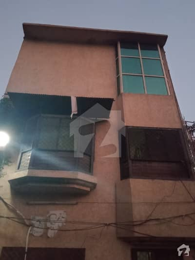 3 Marla House Is Available For Sale In Nothia Qadem Pesh