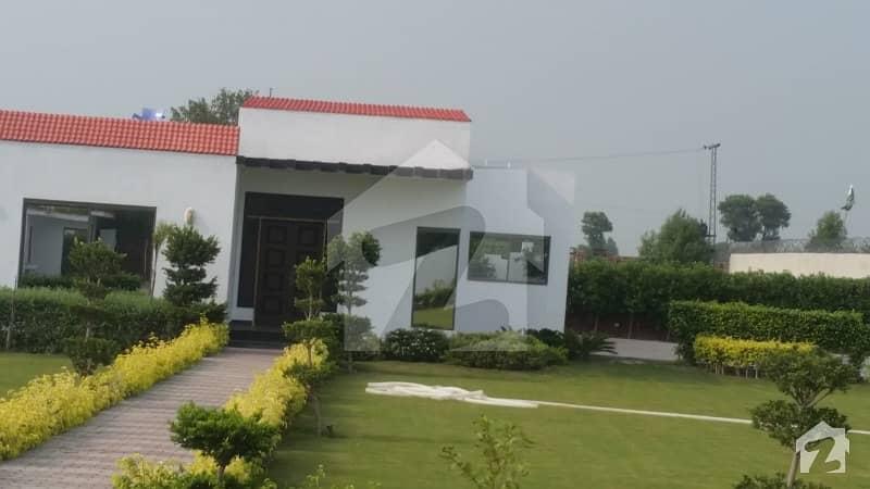 Beautiful Farm House For Sale On Barki Road Lahore