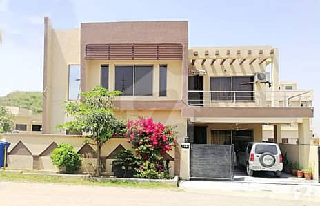 12 Marla Corner House For Sale At Reasonable Price