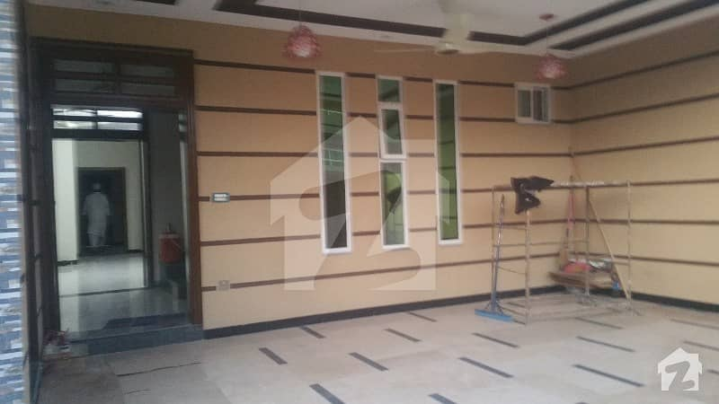 35x70 10 Marla Brand New Double Storey House Is Available For Sale In Pakistan Town
