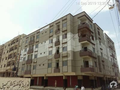 Apartment Is Available For Sale In Karimi Corner Direct Owner Deal No Broker