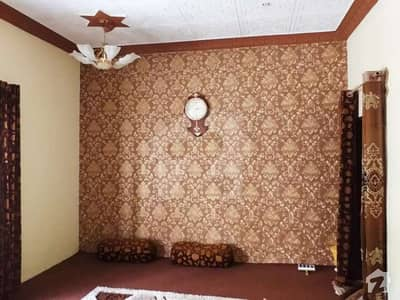 House For Rent At Jinnah Town Private
