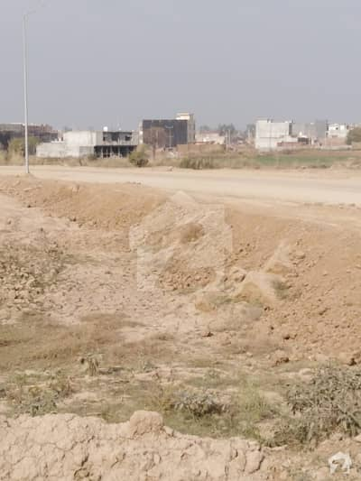 Plot Is Available For Sale In Ghauri Town Phase 7