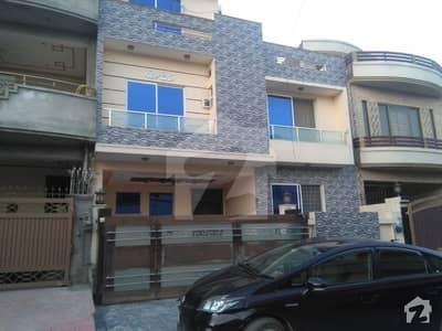 8 marla full house for rent
