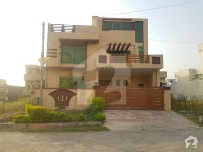 B17 Islamabad Block B Double Story House For Sale Size 10 Marla Beutiful House
